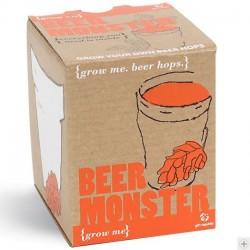 Vypestuj ma - Pivné monštrum