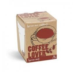Vypestuj ma - Milovník kávy