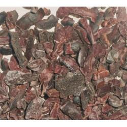 Kakaové Bôby, drvené