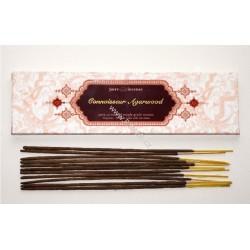 Vonné tyčinky - Pure Incense, Agarwood
