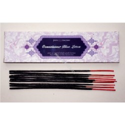 Vonné tyčinky - Pure Incense, Blue Lotus