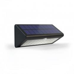Solárne bezpečnostné LED osvetlenie s pohybovým senzorom SolarCentre - Eco Wedge Pro SS9936