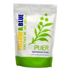PUER bieliaci prášok a odstraňovač škvŕn na báze kyslíka (1 kg)