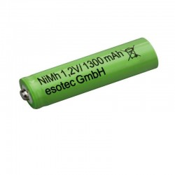 Náhradná batéria Esotec 901022 Ni-MH - 1300mAh 1,2V