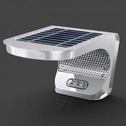Solárne svietidlo s pohybovým čidlom - ESL08