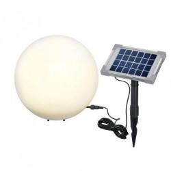 Solárna guľa Esotec Mega Ball 106024 - 30cm