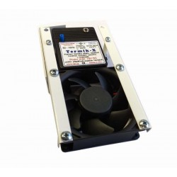 Ventilátor pod radiátor Termík - 1 ventilátor