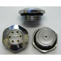 """Samo odvzdušnovací ventil Aladdin HV30C ventil so záslepkou na 1/2 """""""