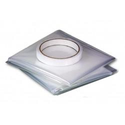 Izolačná fólia na okno 0,03 mm EcoSavers