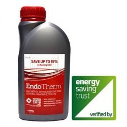 Špeciálna prísada EndoTherm zvyšujúca výhrevnosť radiátora - 500ml