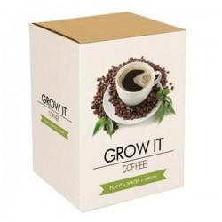 Vypestuj si sám – Káva