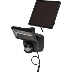 Solárne senzorové osvetlenie Brennenstuhl SOL 800 1170950010 8 LED čierne