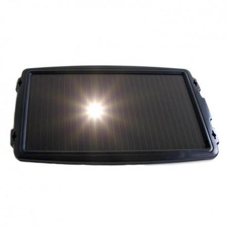 Solárna nabíjačka 12V TPS-102 - 2,4W