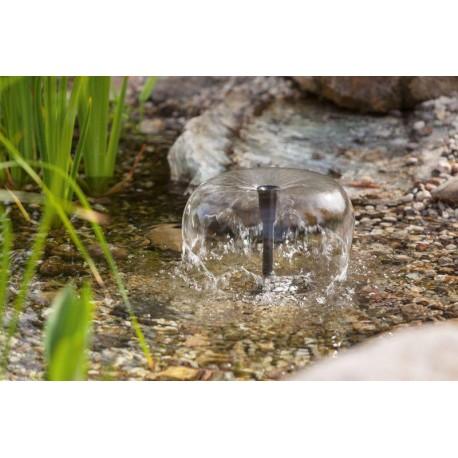 Solárna fontána Esotec WaterSplash 5/470 101012