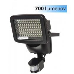 Solárne senzorové osvetlenie Cole & Bright Security Floodlight 700LM