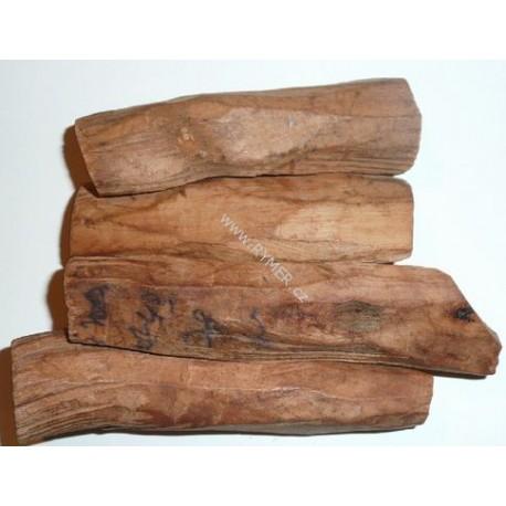 SANTALOVÉ DREVO - koreňové jadrové drevo