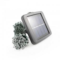 Solárna LED reťaz SolarCentre Elan SS9945 100 LED / 10m teplá biela