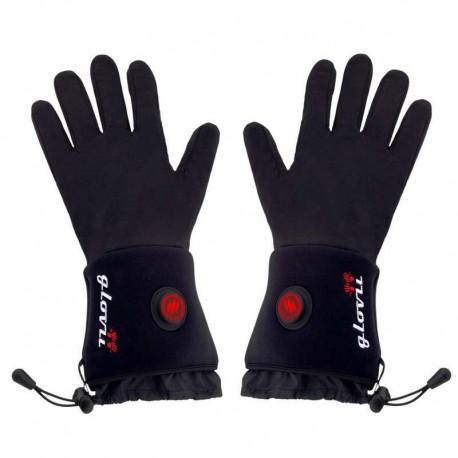Vyhrievané univerzálne rukavice Glovii GLB - veľkosť S-M