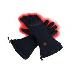 Vyhrievané lyžiarske rukavice - Glovii GS7 veľkosť L