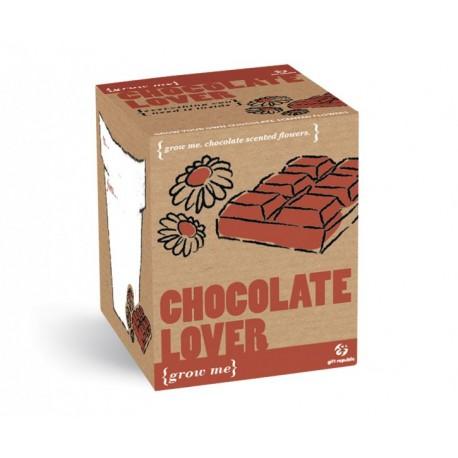 Vypestuj ma – Čokoládová vášeň