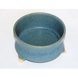 Kadidelnica keramická - nízka modrá