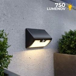 Solárne osvetlenie s pohybovým senzorom SolarCentre Eco Wedge Plus