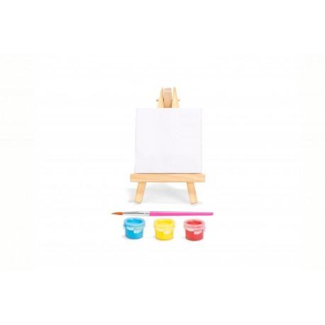 Mini set na maľovanie
