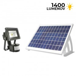Solárne senzorové osvetlenie SolarCentre - EVO SMD Elite SS9940