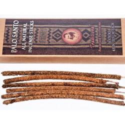 Šamanské tyčinky - PALO SANTO, tradičné