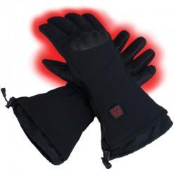 Vyhrievané lyžiarske rukavice Glovii GS7 veľkosť XL