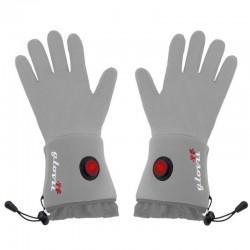 Vyhrievané univerzálne rukavice Glovii GLG veľkosť L-XL