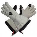Vyhrievané lyžiarske rukavice Glovii GS8 veľkosť M