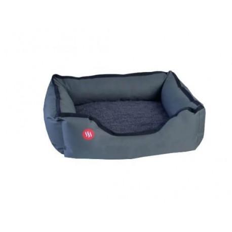 Vyhrievaný pelech pre psa a domáce zvieratá Glovii GPETH stredná veľkosť