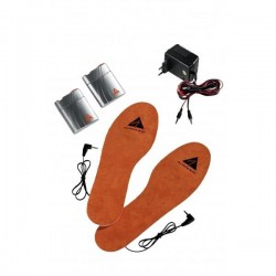 Vyhrievané vložky do topánok Alpenheat Comfort univerzálna velkosť