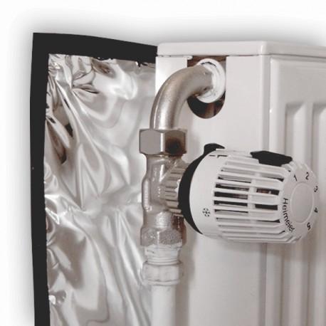 Reflexná fólia za radiátor EcoSavers