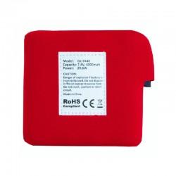 Batéria Glovii GLI7440 pre vyhrievanú fleece vestu