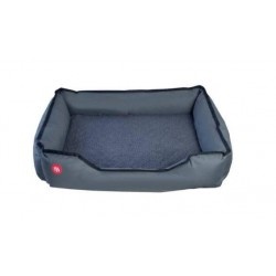 Vyhrievaná posteľ pre domáce zviera Glovii GPETB veľká