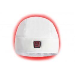 Vyhrievaná čiapka Glovii GC1W farba biela