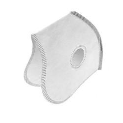 Filter pre antismogové masky a aktívnym uhlím – 1ks