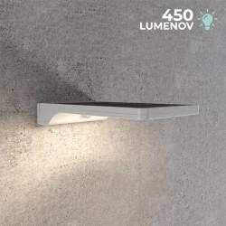 Solárne osvetlenie s pohybovým senzorom SolarCentre - Slate SS9967