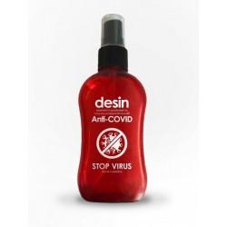 Účinná dezinfekcia v spreji STOP VIRUS – 100ml