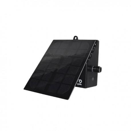 Solárne automatické zavlažovanie - SOL-C24 ECO SMART