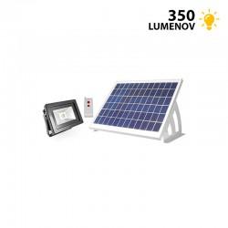 Solárny reflektor s diaľkovým ovládaním SolarCentre - EVO SMD RC SS9930