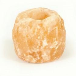 Soľná lampa – malá - váha cca 1 - 1,5kg