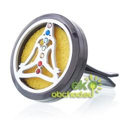 Difuzér do auta - Yoga Chakra - 30mm