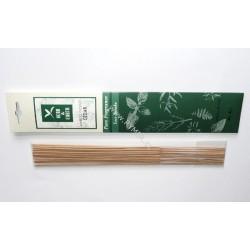 Vonné tyčinky - Herb and Earth CEDAR, Nippon Kodo