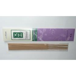 Vonné tyčinky - Herb and Earth LAVENDER, Nippon Kodo