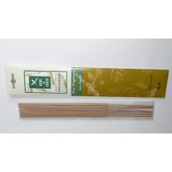 Vonné tyčinky - Herb and Earth SANDALWOOD, Nippon Kodo