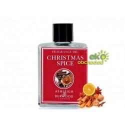 Vonný esenciálny olej CHRISTMAS SPICE