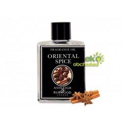 Vonný esenciálny olej ORIENTAL SPICE